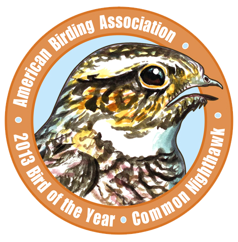 The 2013 ABA Bird of the Year