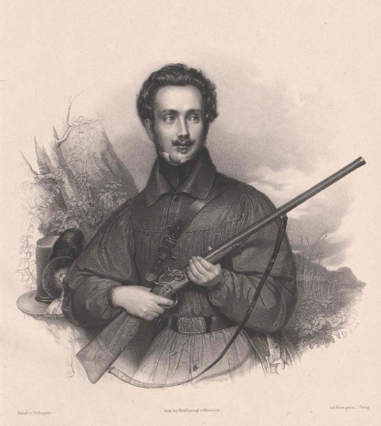 Auguste de Beauharnais