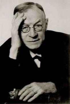 Otto Kleinschmidt
