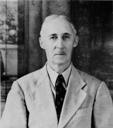 M.A. Carriker, Jr. 1952